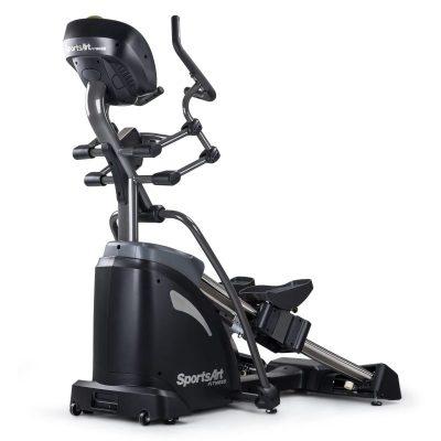 Sports Art S775 Pinnacle Cross Trainer image-3