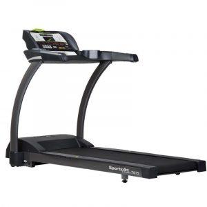 Sports Art T615CHR treadmill image_1