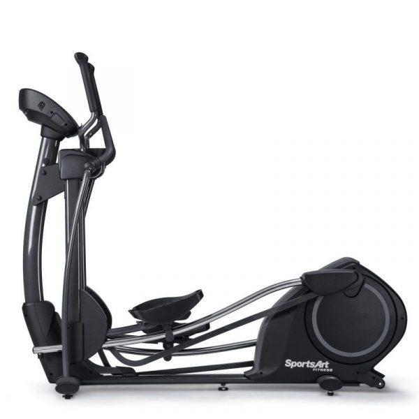 Sports Art E840 elliptical image_2