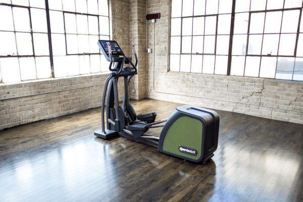 Sports Art G876 elliptical trainer image_1
