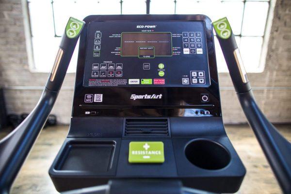 Sports Art G576U Upright Cycle image_4