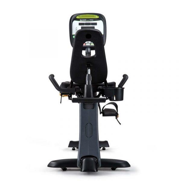 SportsArt C535R Recumbent Cycle image_4