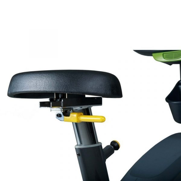 Sports Art C575U Upright Cycle image_5