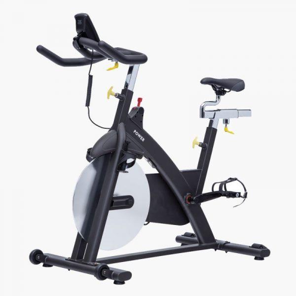 Cascade CMX Pro Power Exercise Bike image_2