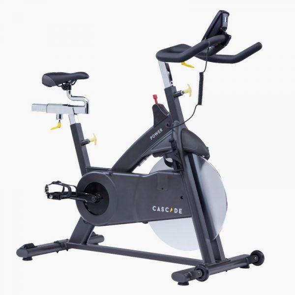 Cascade CMX Pro Power Exercise Bike image_3