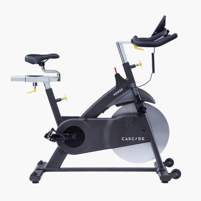 Cascade CMX Pro Power Exercise Bike image_1