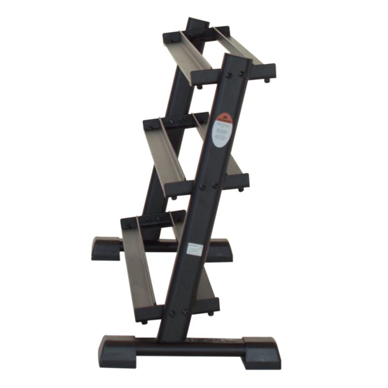 Inspire 3 tier dumbbell rack DBRH