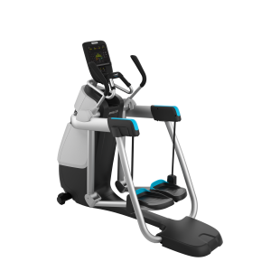 Precor Adaptive Motion Trainer with open stride AMT model 835