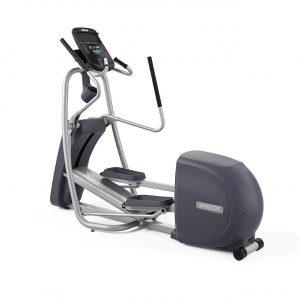 Precor EFX 427 elliptical trainer image_1