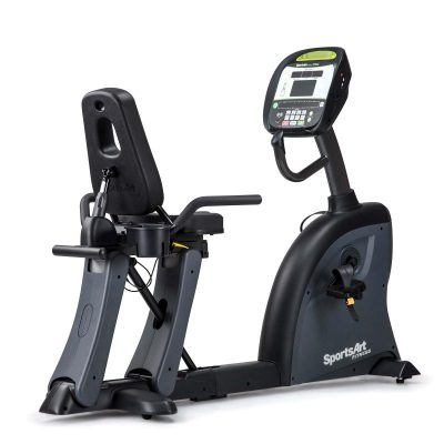 SportsArt C535R Recumbent Cycle image_1