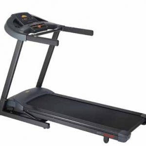 Circle Fitness F-22 Treadmill