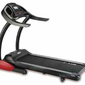 Circle Fitness Motion 6.0 Home Treadmill