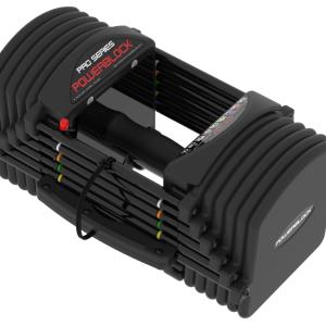 PowerBlock Pro Series PRO EXP 5-50lb Stage 1 Set image_1