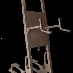 Vulcan Multigym Fitness Equipment front