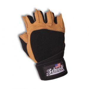 Schiek power series model 425 premium lifting glove with gel padding