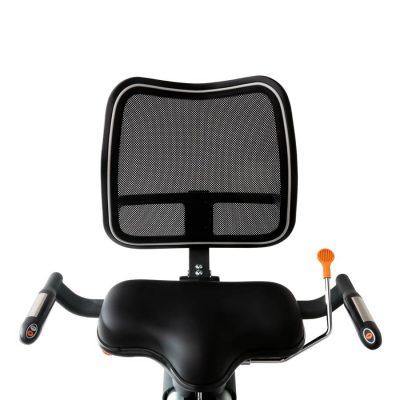 3G Cardio Elite Recumbent Bike